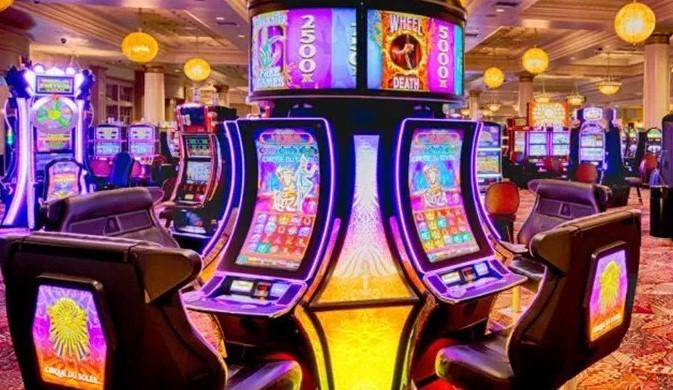 Mitos tentang slot judi online